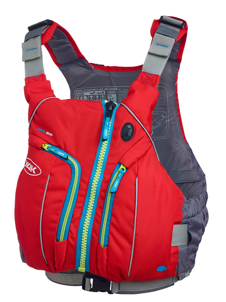 Yak Xipe Touring 60N Buoyancy Aid
