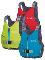 Yak Kallista 50N Red Buoyancy Aid