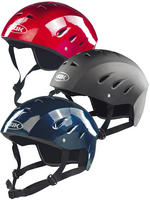 Yak Kontour Metallic Red Water Sports Helmet