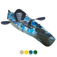 GoSea Angler Explore 10 Sit-On-Top Kayak