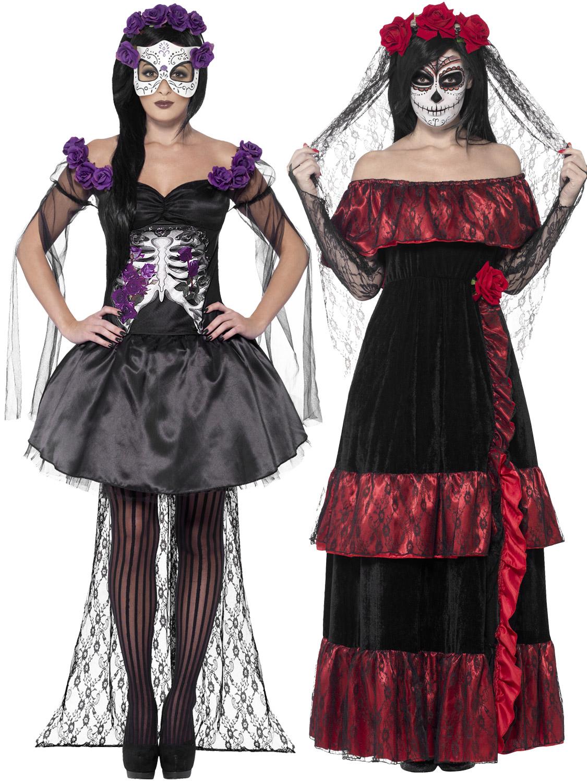 Adult deluxe corpse bride costume