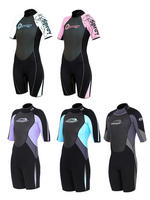 Kids OSX Seconds Shorty Wetsuit