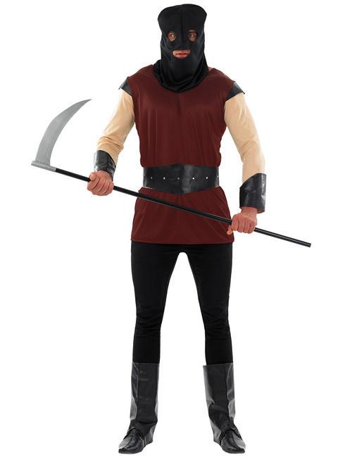 Men's Executioner Costume