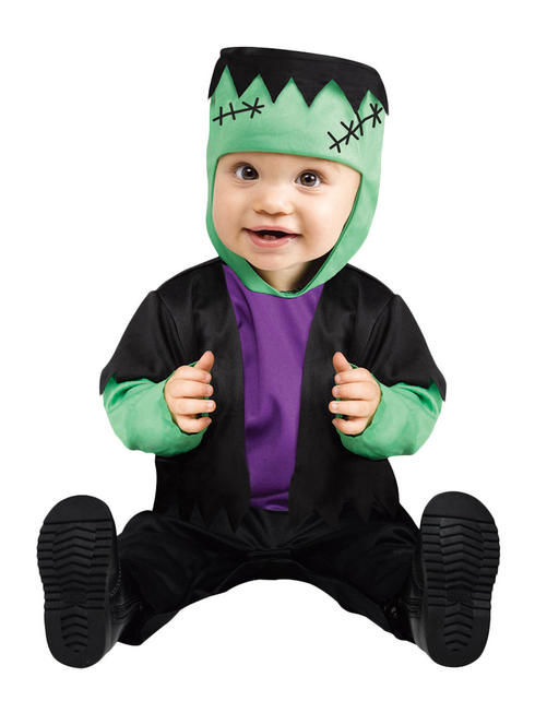 Toddler's Lil Monster Costume