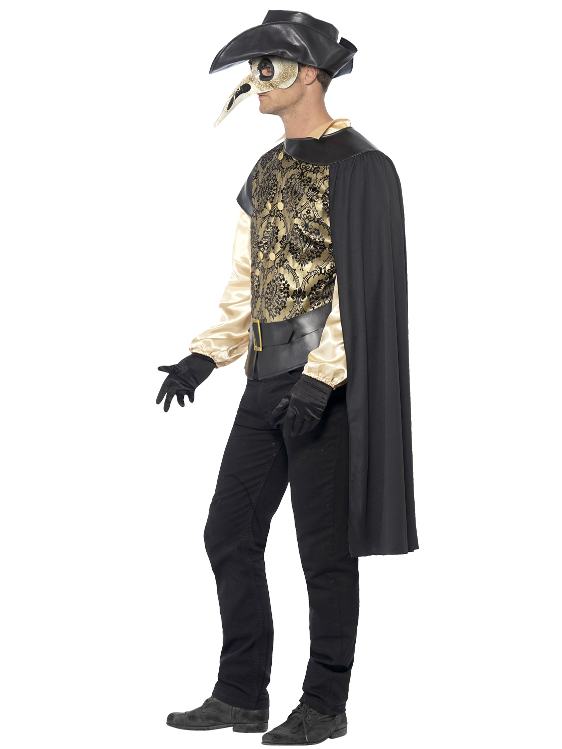 Image 4  sc 1 st  eBay : doctor costume for men  - Germanpascual.Com