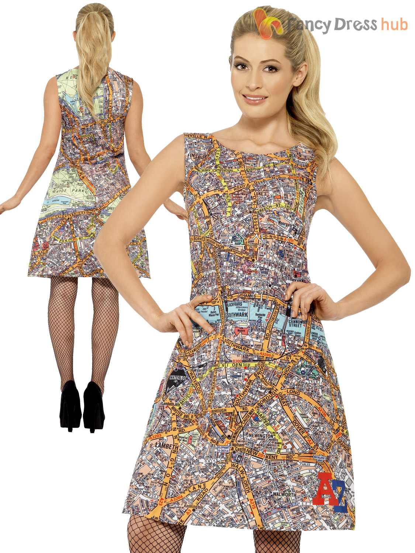 Fancy dress images ladies of london