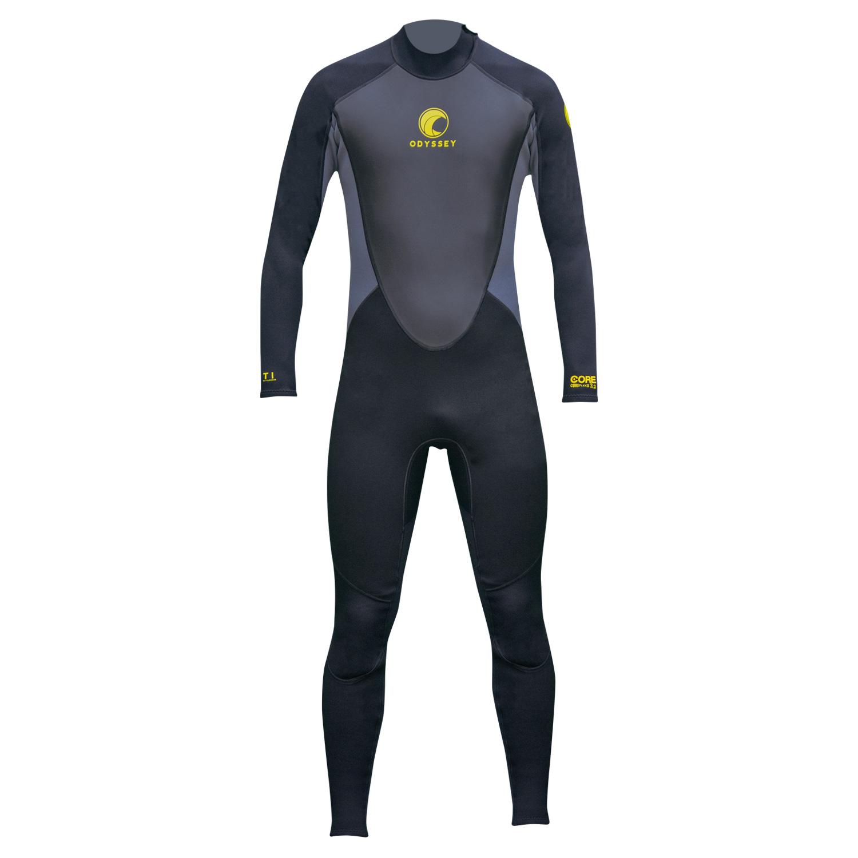 Odyssey-Core-3-2mm-Mens-Full-Wetsuit-Surf-Swim-Kayak-Long-Steamer-Wet-Suit-S-XXL thumbnail 25