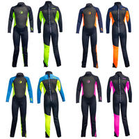 Kid's Odyssey Core Full Wetsuit