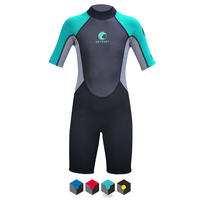 Kid's Odyssey Core Shorty Wetsuit