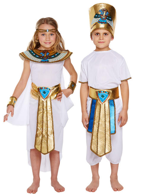 Kid's Egyptian Costume