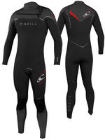 Men's O'Neill Psycho One F.U.Z.E 5/4mm Full Wetsuit