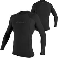 Men's O'Neill Thermo-X L/S Crew Rash Vest