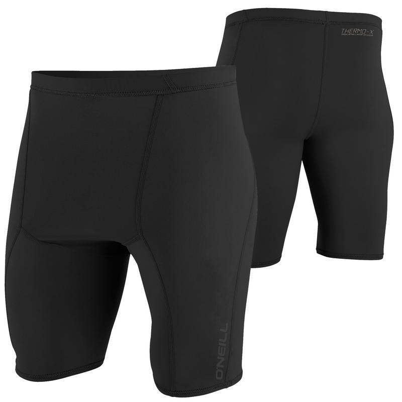O'Neill Black Thermo Shorts