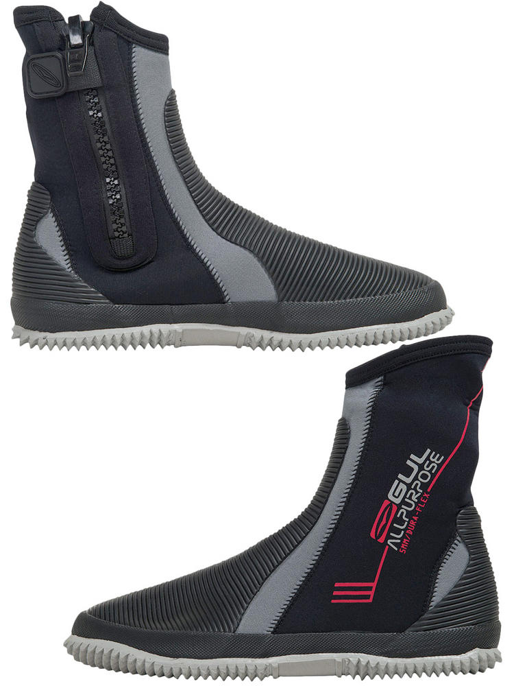 Gul All Purpose Wetsuit Boot 5mm