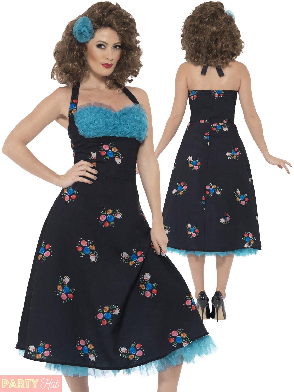 50s style dresses ebay