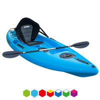 GoSea Vortex II Single Sit-On Kayak