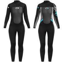 Ladies Osprey Origin 5mm Full Wetsuit