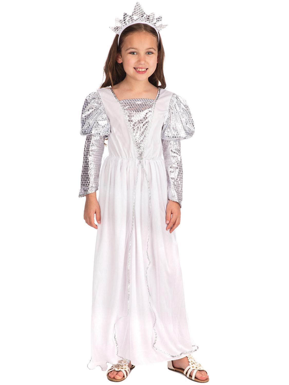 LOST SHOE PRINCESS TODDLER GIRLS FANCY FAIRY DRESS WORLD BOOK DAY WEEK COSTUME