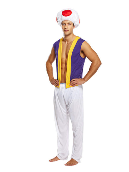 Adult Mushroom Costume