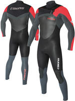 C-Skins Legend 3/2mm Mens Front Zip Wetsuit