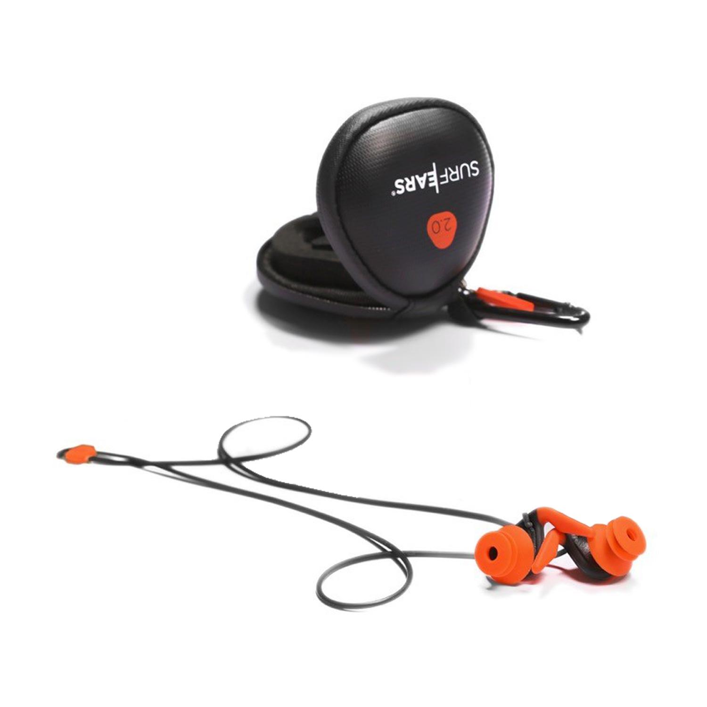 Accessories SURFEARS Ear Plugs Watersports Surfing Swimming Swim