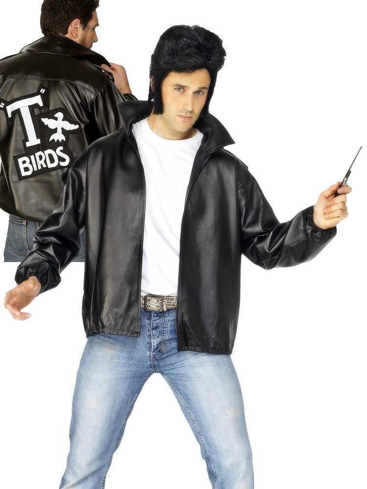 Men's T-Birds Jacket