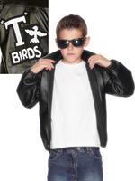 Boy's T-Birds Jacket
