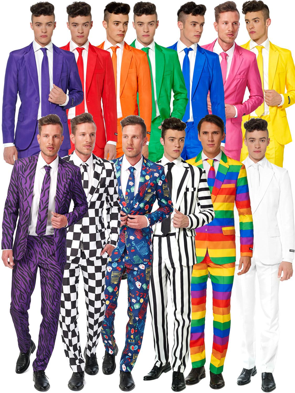 ebcec6a89933 Men s Suitmeister Suit