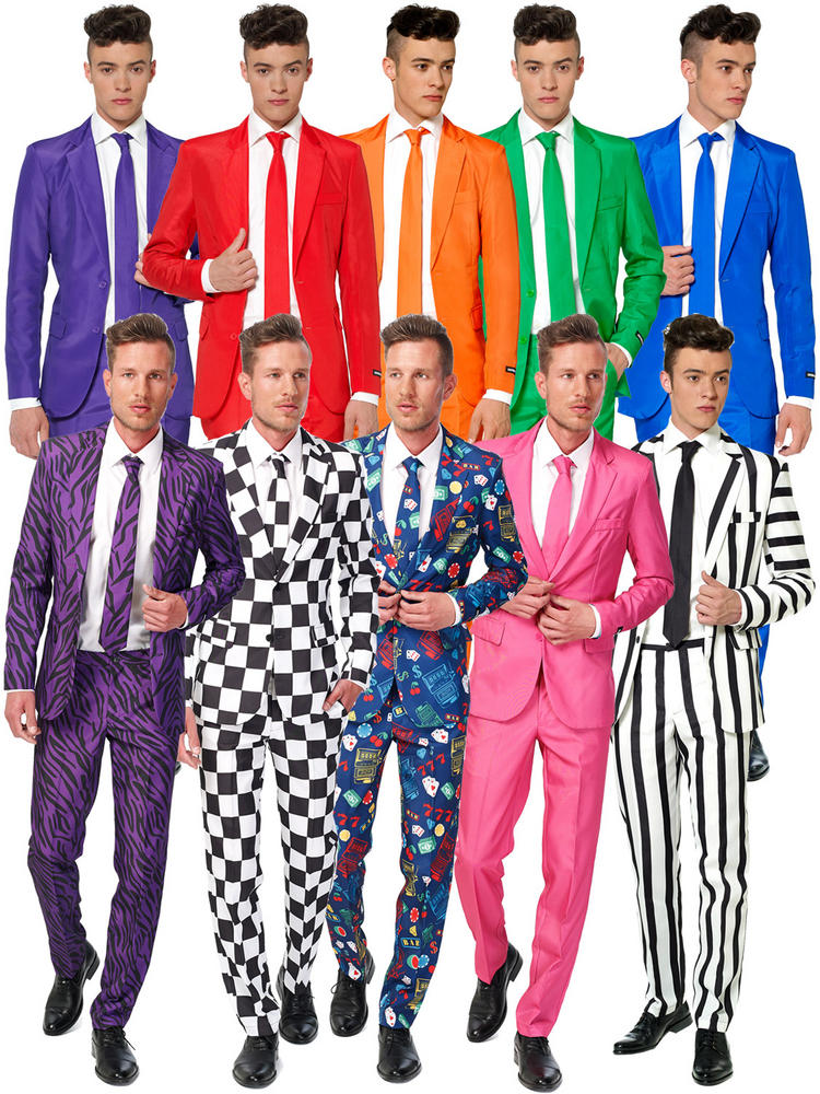 Men's Suitmeister Suit