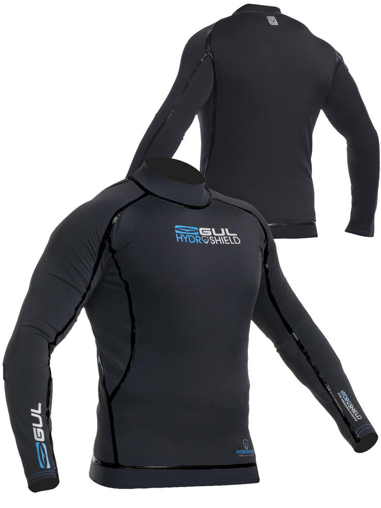Gul Hydroshield Pro Thermal LS Rash Guard
