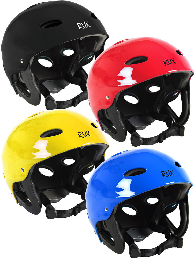 RUK Rapid Watersport Helmet
