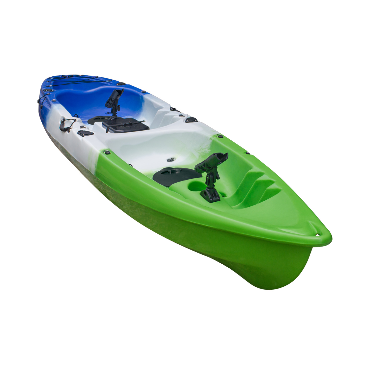 Concept Kayaks Glide Tandem Sit On Top Kayak 2 Person Sports