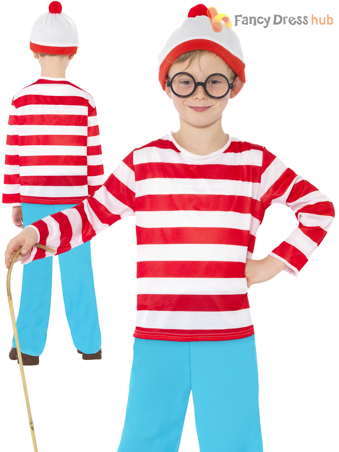 Image result for where's wally book week