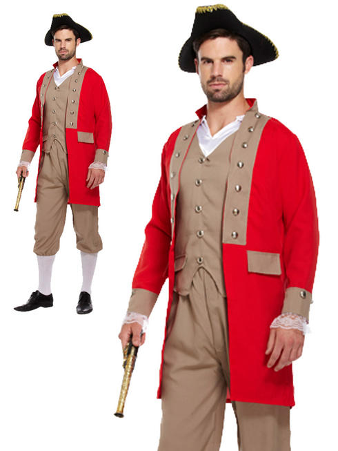 Men Venetian Noble Man Costume