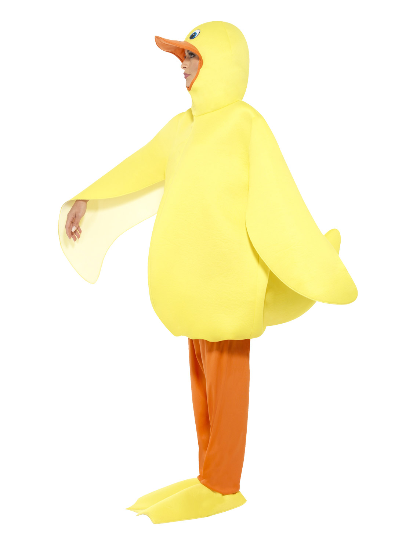 Duck costume adult