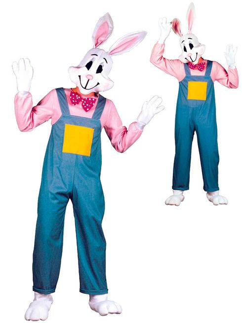 Men's Country Rabbit Costume