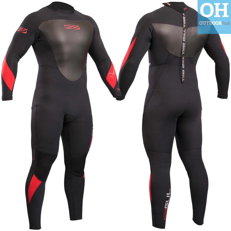 3mm Neoprene Men Wetsuit Top for Diving Surfing Kayak Swim Sailing Bodyboard