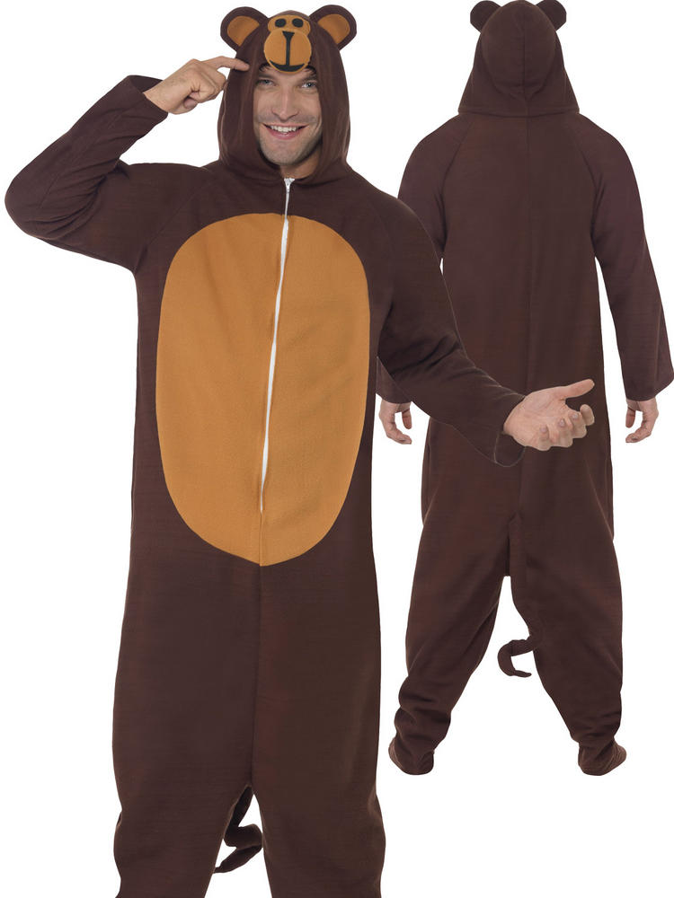 Adults Monkey Costume