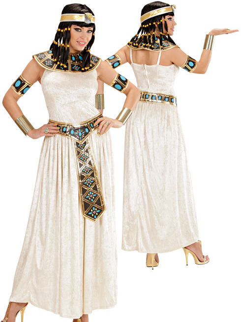 Ladies Egyptian Empress Costume