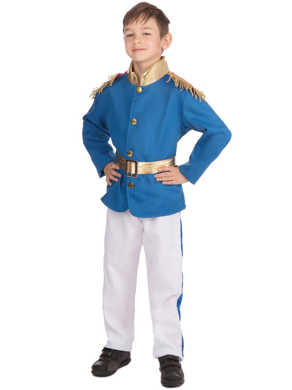 Il principe azzurro da Uomo Disney Costume Libro Settimana Costume Fairytale Adulti Film