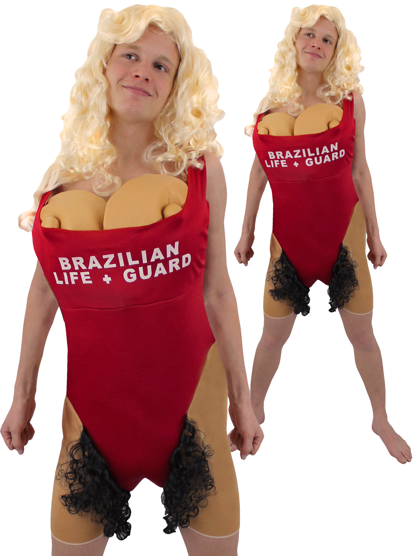 Hairy Brazilian Women