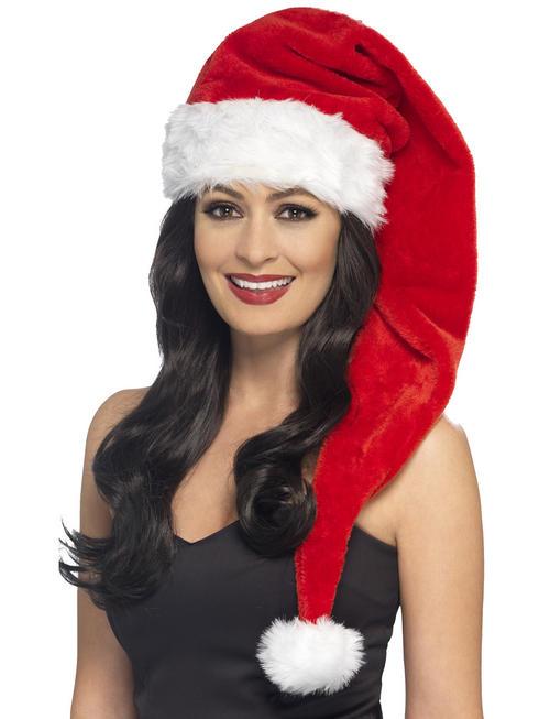 Adult's Santa Long Hat