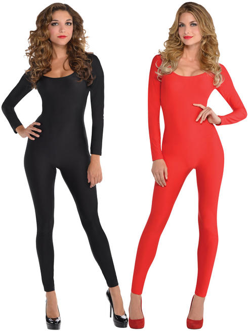 Ladies Sexy Catsuit
