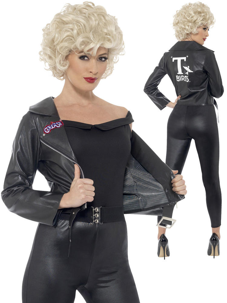 Ladies Sandy (Final Scene) Grease Costume