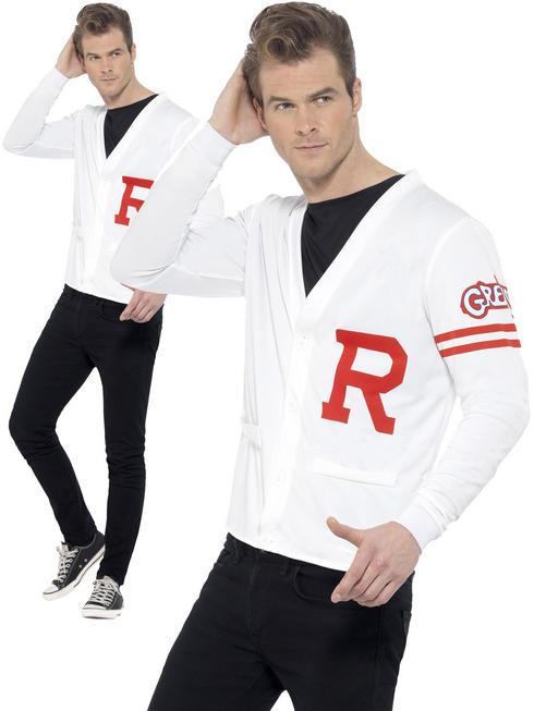 Men's Rydell Prep Costume
