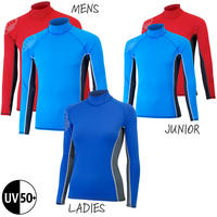 Gill Pro Long Sleeve Rash Vest