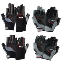Gill Championship Gloves - Short or Long Finger