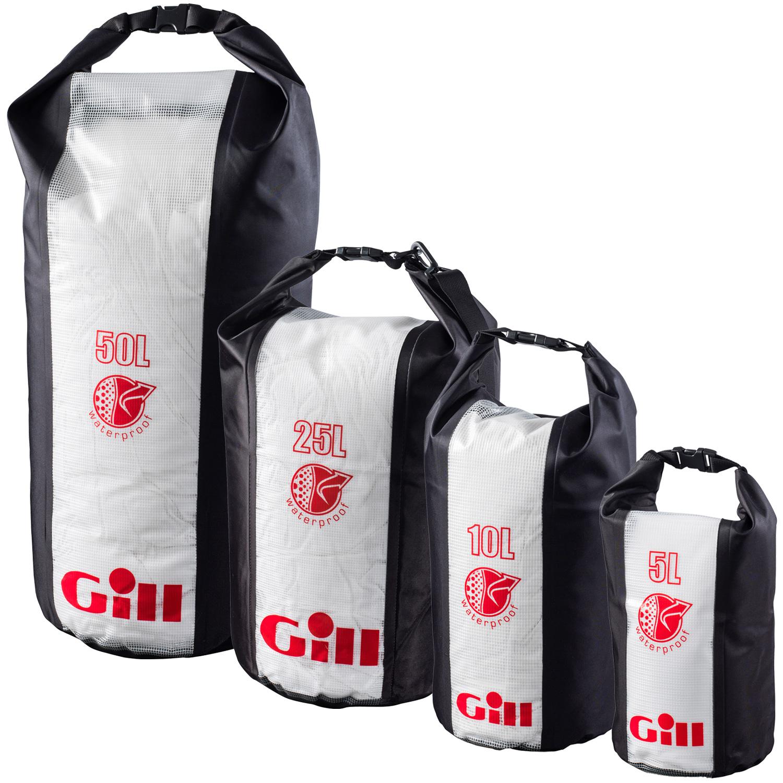 Gill Cylinder Dry Bag   All Kayak   Outdoor Hub 8bcabb2819
