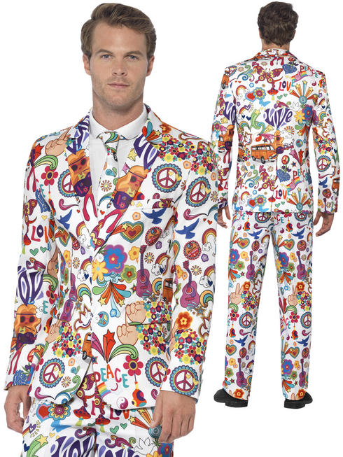Men's Groovy Stand Out Suit