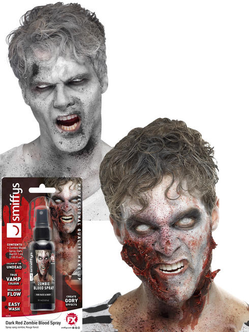59ml Zombie Fake Blood